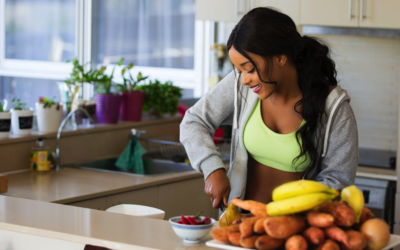 Tweak Your Kitchen to Make Meal Prep a Breeze